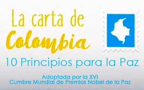 La Carta de Colombia